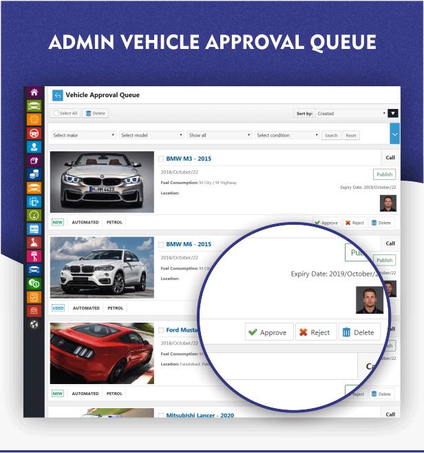 Car Manager - Car Dealership Business WordPress Theme - 36