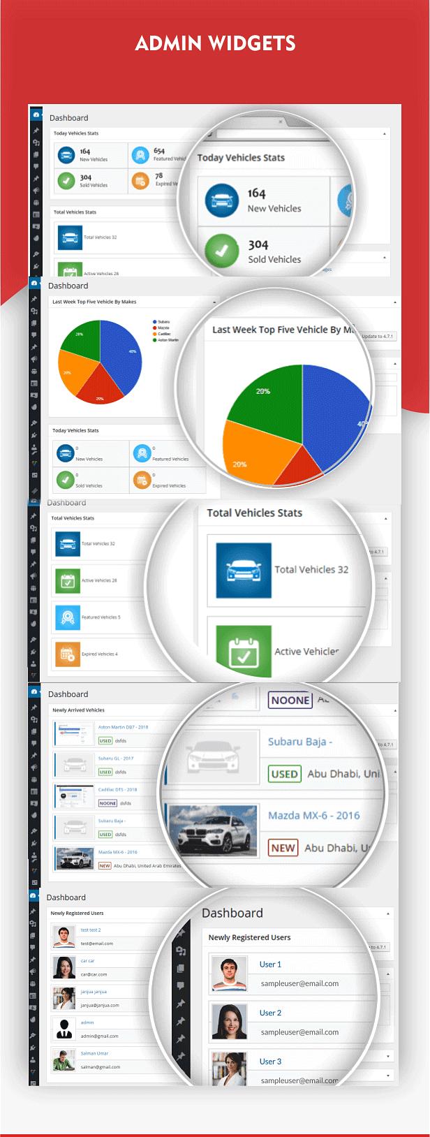 Car Manager - Car Dealership Business WordPress Theme - 31