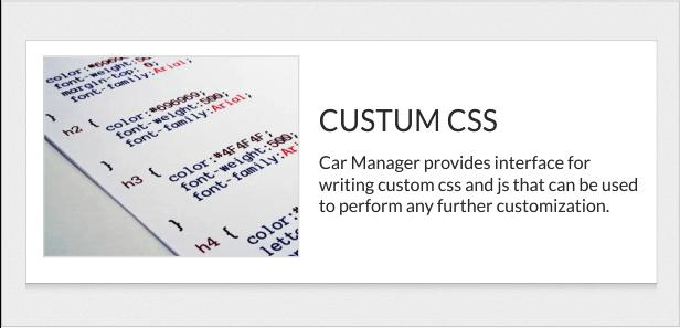 Car Manager - Car Dealership Business WordPress Theme - 50